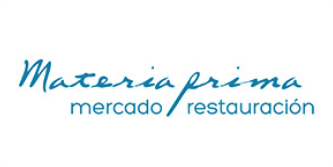 restaurantes cliente empresa Materia Prima