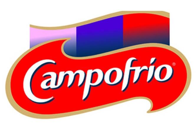 Logo empresa Campofrio