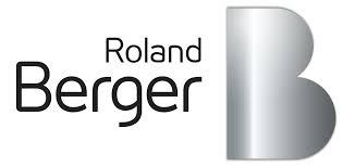 Logo empresa Roland Berger