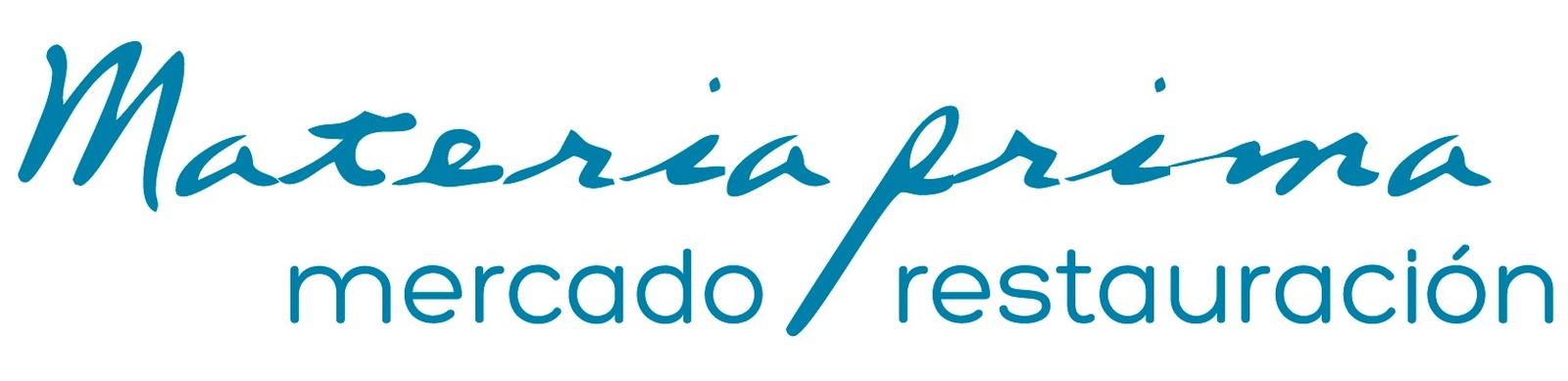 Materia Prima ventas restaurante